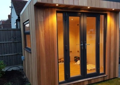 Garden Office in Bromley