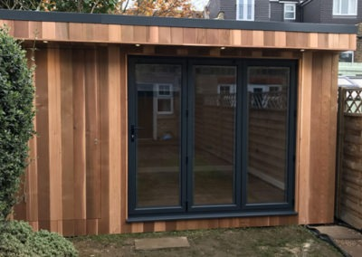Garden Room in Walthamstow