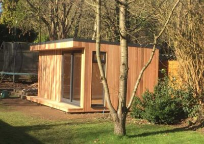 Garden Room in Thames Ditton