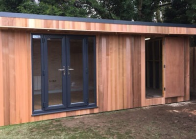 Latest Garden Room in Teversham