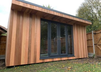 Our latest Cedarroom in Basildon, Essex