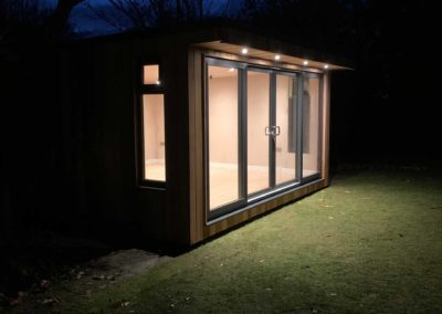 Garden Room in Ufford, Suffolk